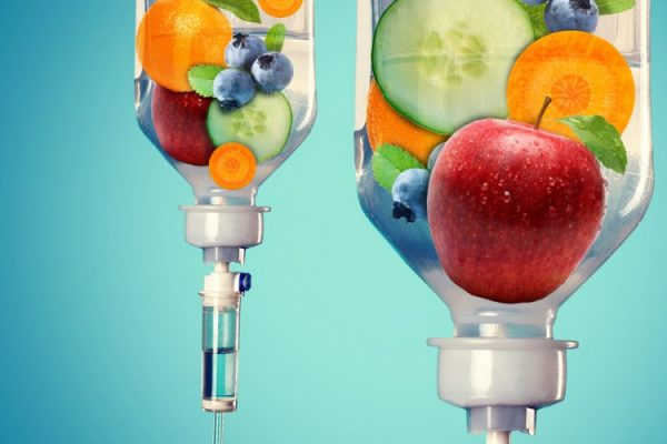 IV-Nutrition-Therapy
