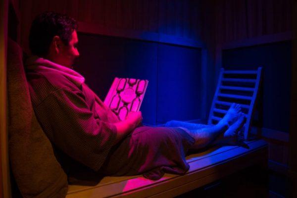 top-infrared-sauna